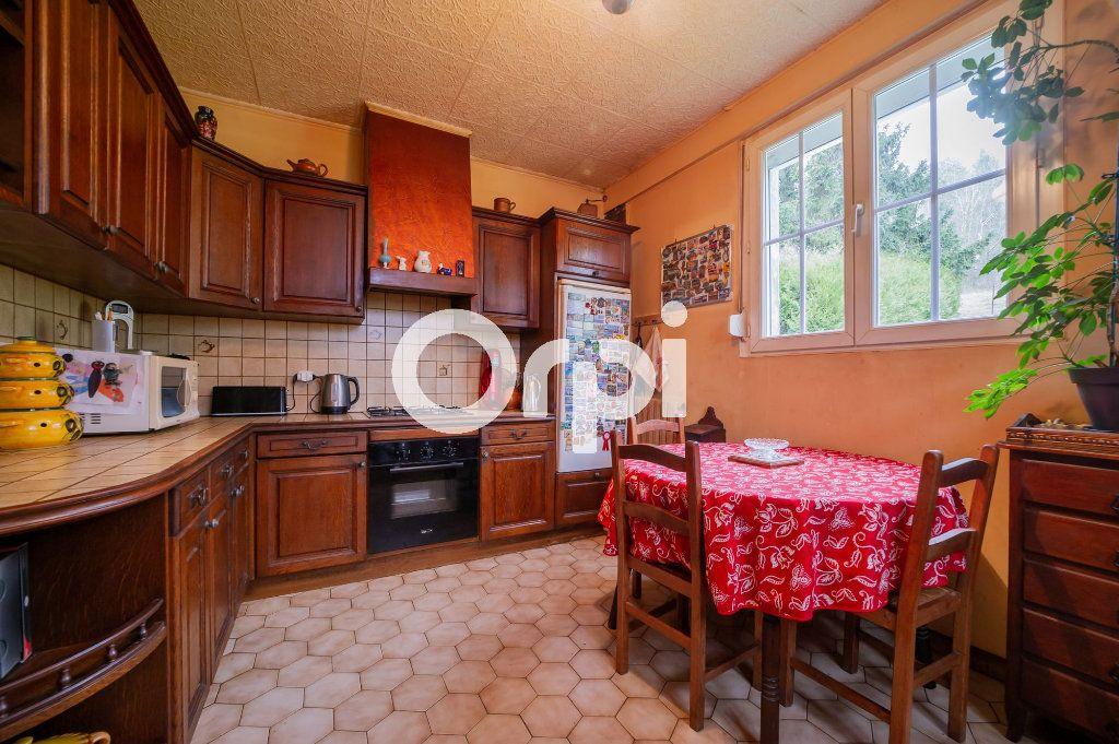Maison à vendre 4 88m2 à Serches vignette-2