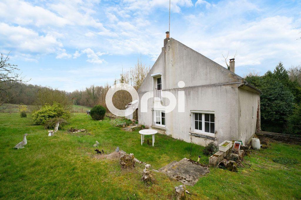 Maison à vendre 4 88m2 à Serches vignette-10