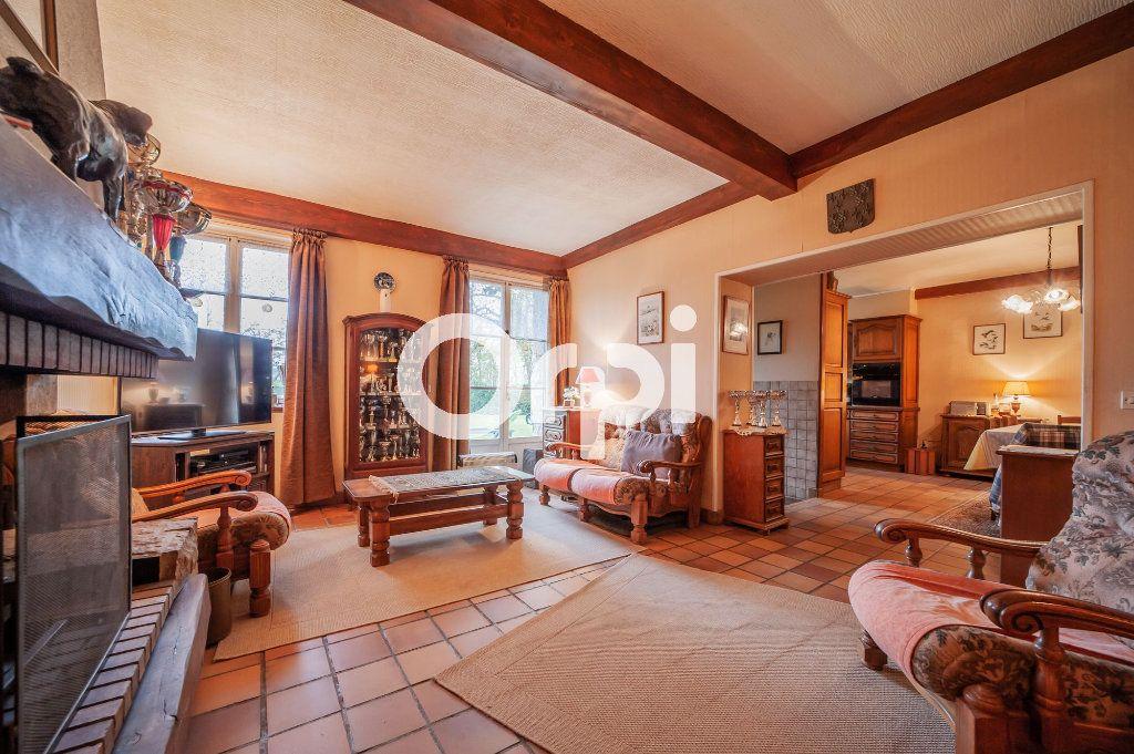 Maison à vendre 4 200m2 à Terny-Sorny vignette-2