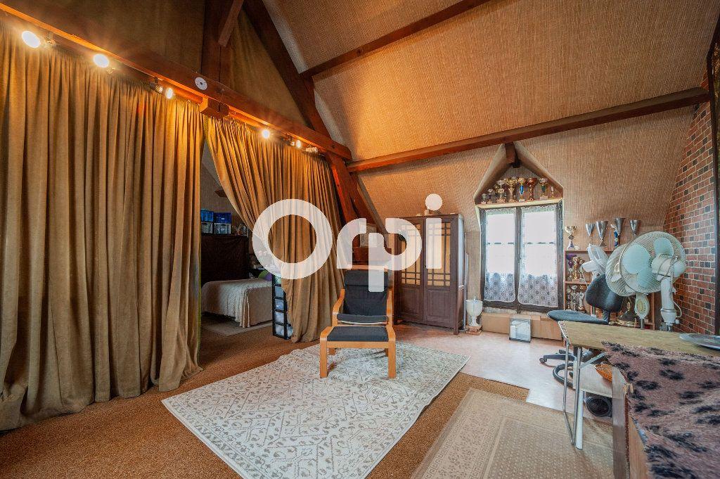 Maison à vendre 4 200m2 à Terny-Sorny vignette-7