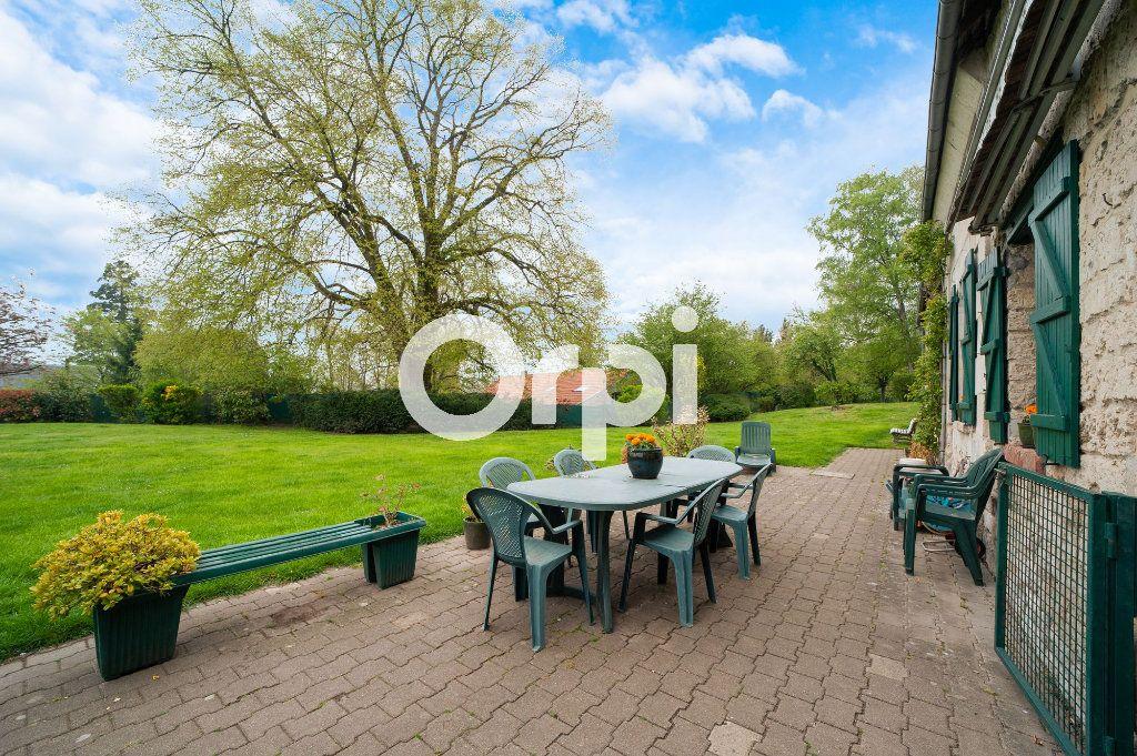 Maison à vendre 4 200m2 à Terny-Sorny vignette-9