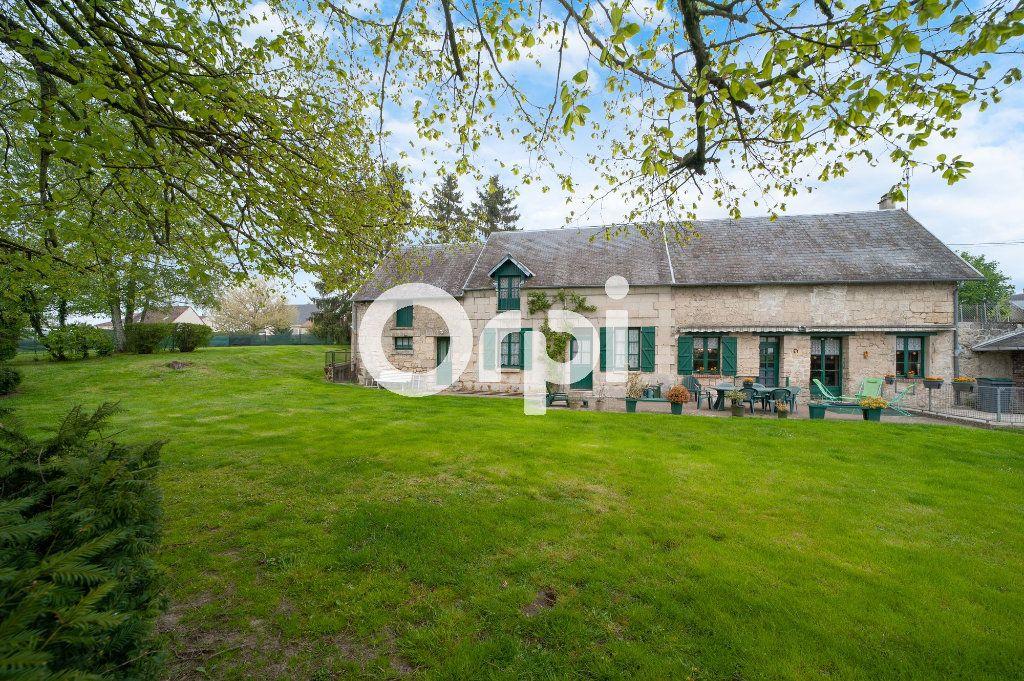 Maison à vendre 4 200m2 à Terny-Sorny vignette-12