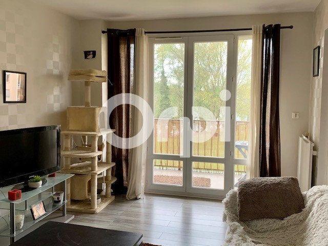 Appartement à louer 2 50m2 à Soissons vignette-3