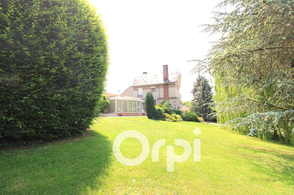 Maison à vendre 7 182m2 à Vailly-sur-Aisne vignette-1