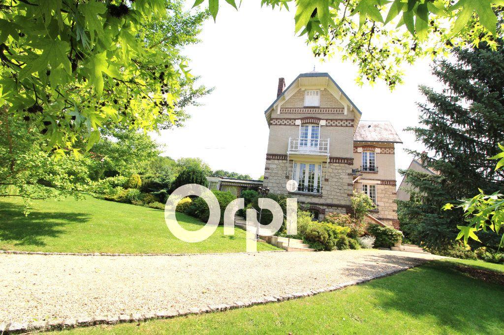 Maison à vendre 7 182m2 à Vailly-sur-Aisne vignette-4