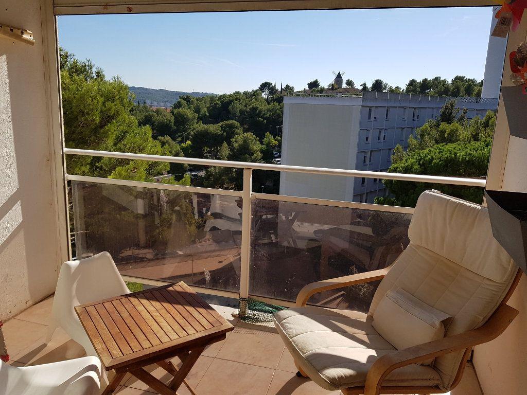 Appartement à vendre 3 61.08m2 à Martigues vignette-1