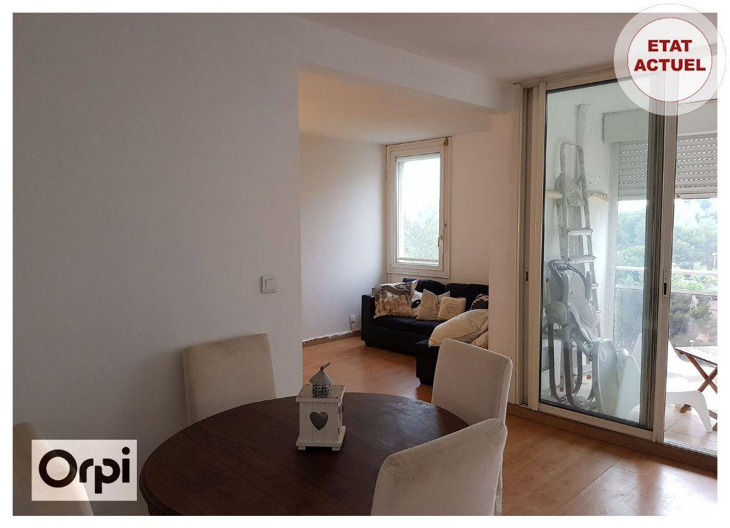 Appartement à vendre 3 61.08m2 à Martigues vignette-2