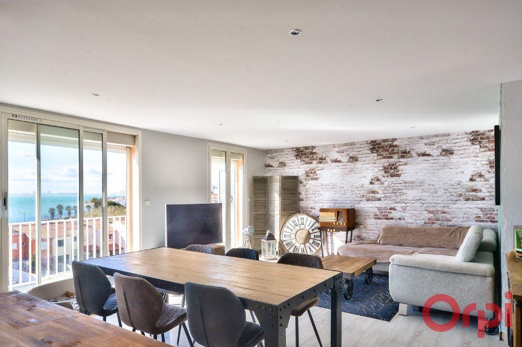 Appartement à vendre 4 70m2 à Port-de-Bouc vignette-1
