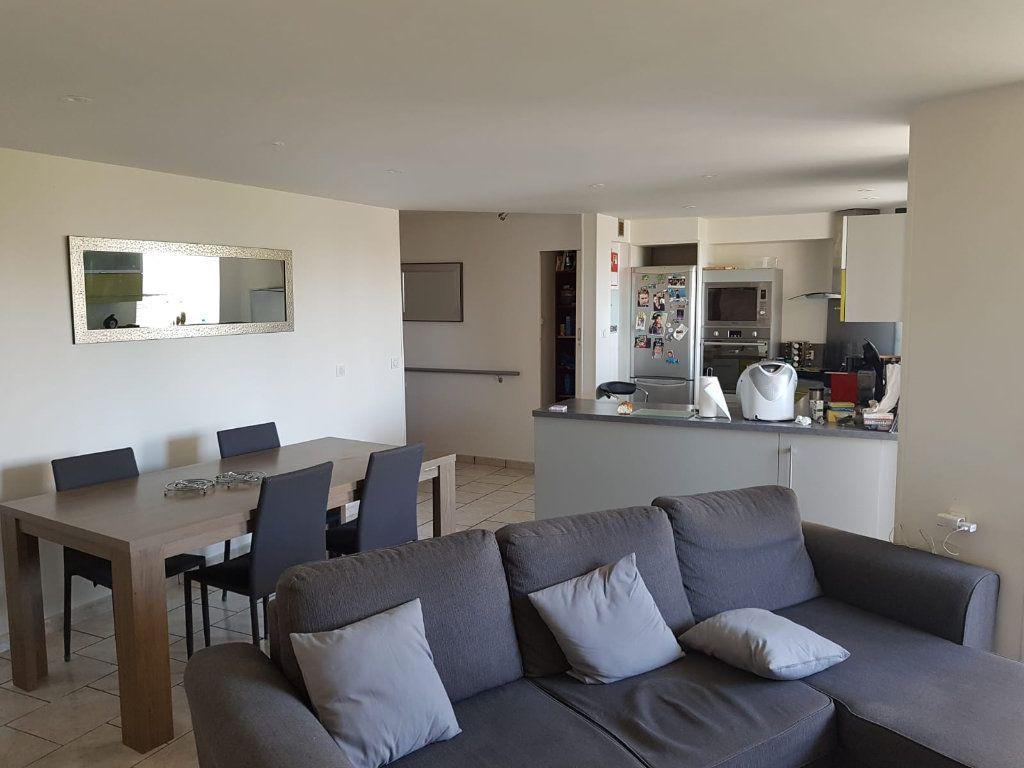 Appartement à vendre 4 87.55m2 à Martigues vignette-3