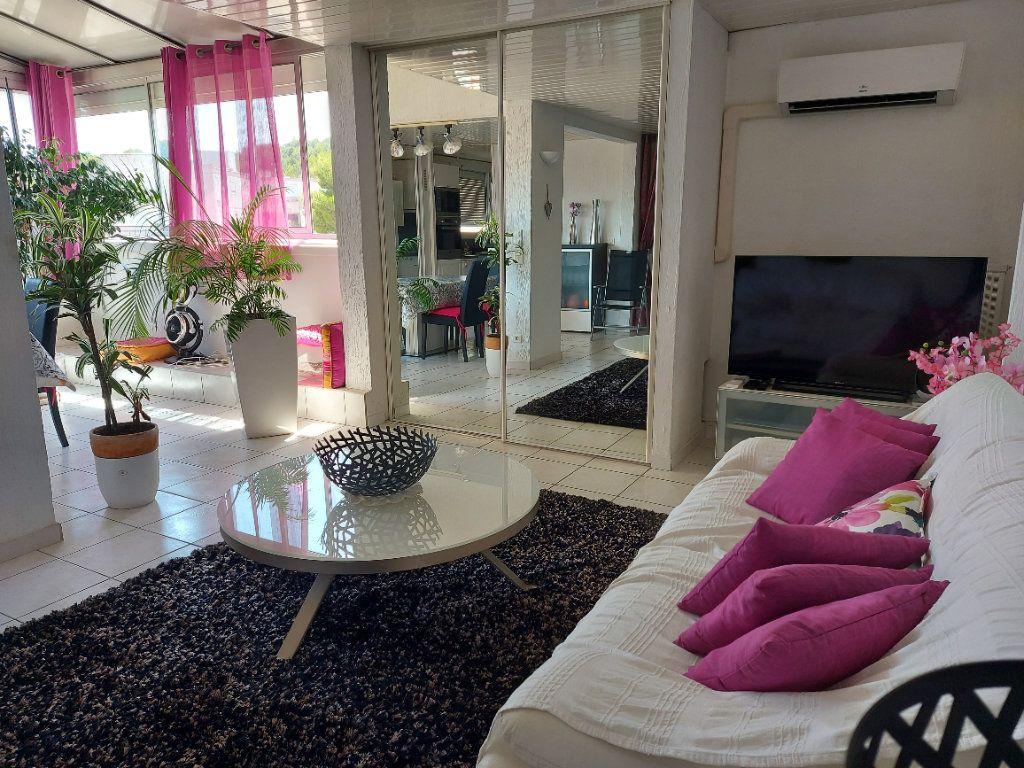 Appartement à vendre 4 95m2 à Martigues vignette-2