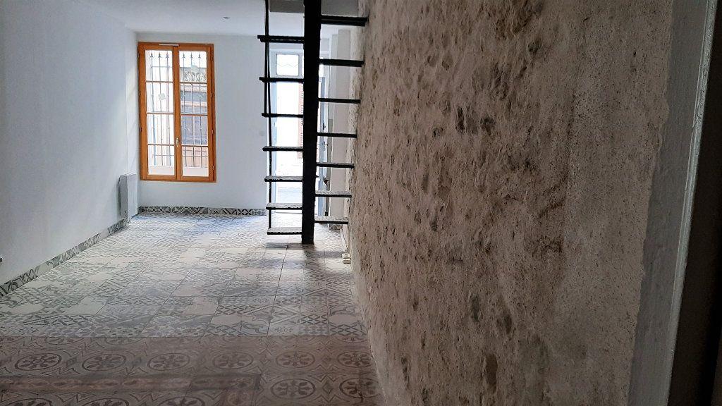 Maison à louer 3 52.7m2 à Martigues vignette-1