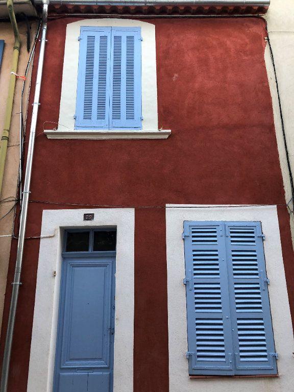 Maison à louer 3 52.7m2 à Martigues vignette-8