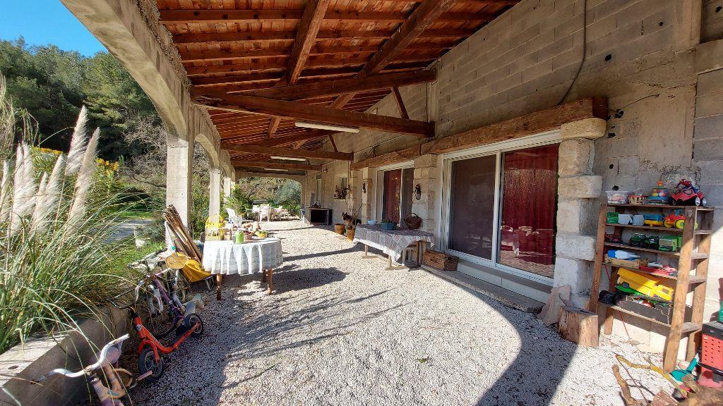 Maison à vendre 6 200m2 à Saint-Mitre-les-Remparts vignette-5