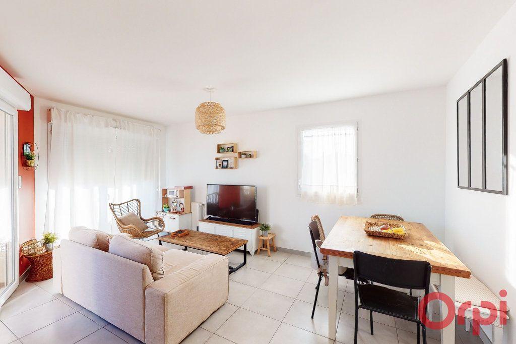 Appartement à vendre 3 60m2 à Martigues vignette-1