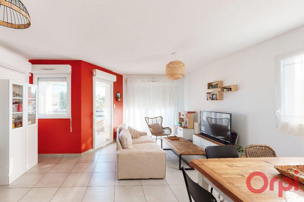 Appartement à vendre 3 60m2 à Martigues vignette-2