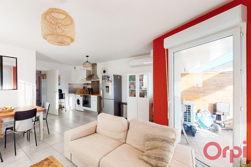 Appartement à vendre 3 60m2 à Martigues vignette-3