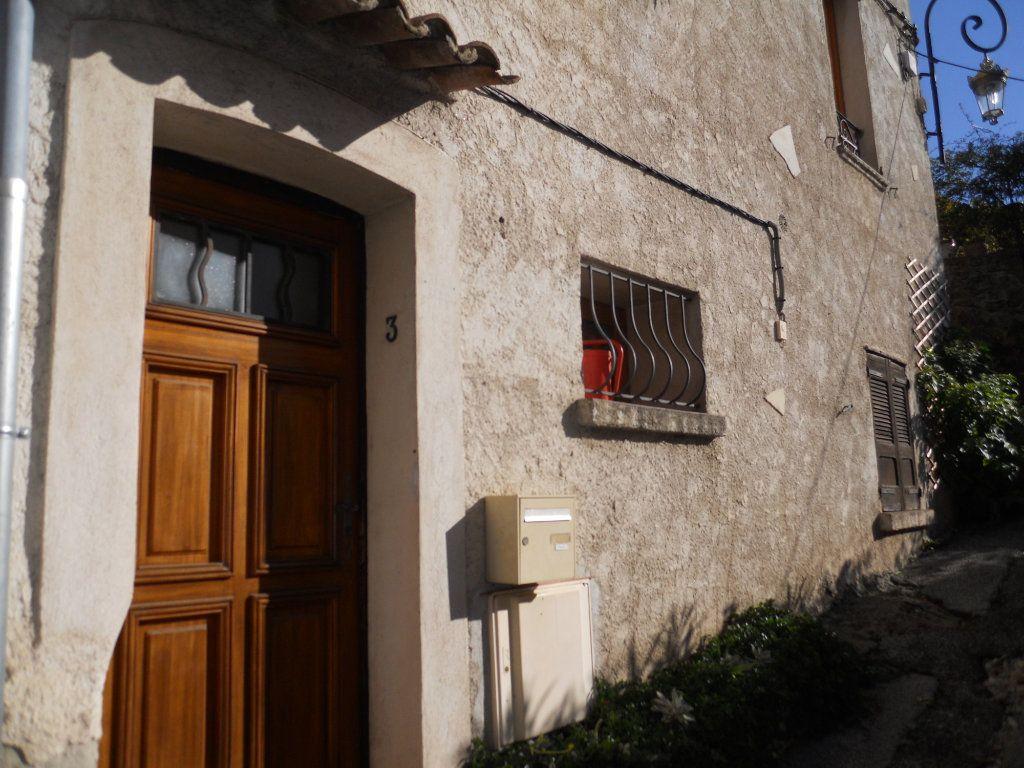 Appartement à louer 1 22.71m2 à Villeneuve-Loubet vignette-4