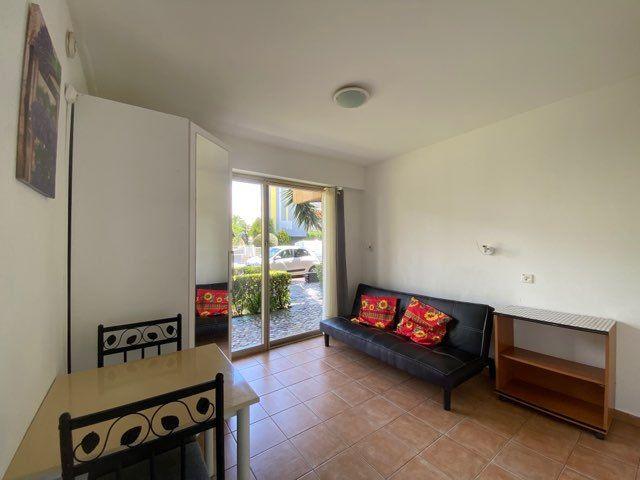 Appartement à louer 1 14.89m2 à Cagnes-sur-Mer vignette-2