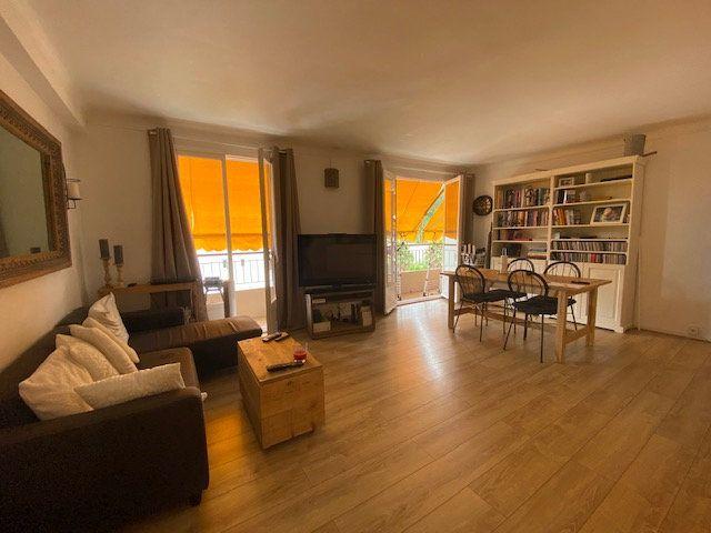 Appartement à louer 4 78.3m2 à Cagnes-sur-Mer vignette-2