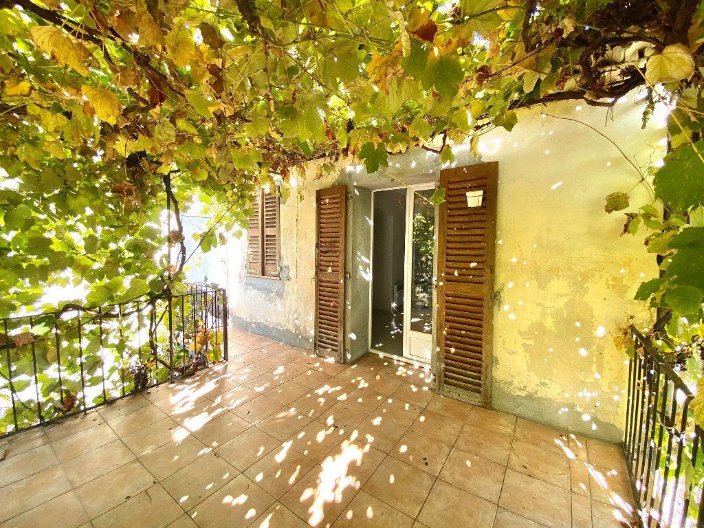 Appartement à louer 2 33.5m2 à Villeneuve-Loubet vignette-1