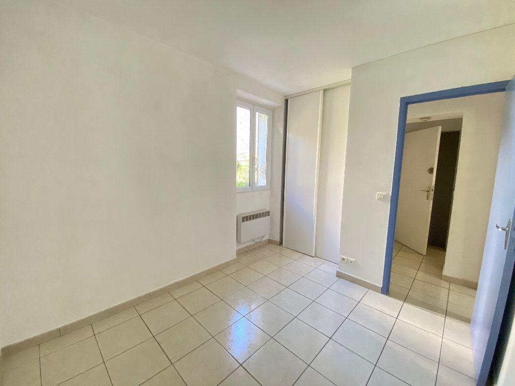 Appartement à louer 2 33.5m2 à Villeneuve-Loubet vignette-6