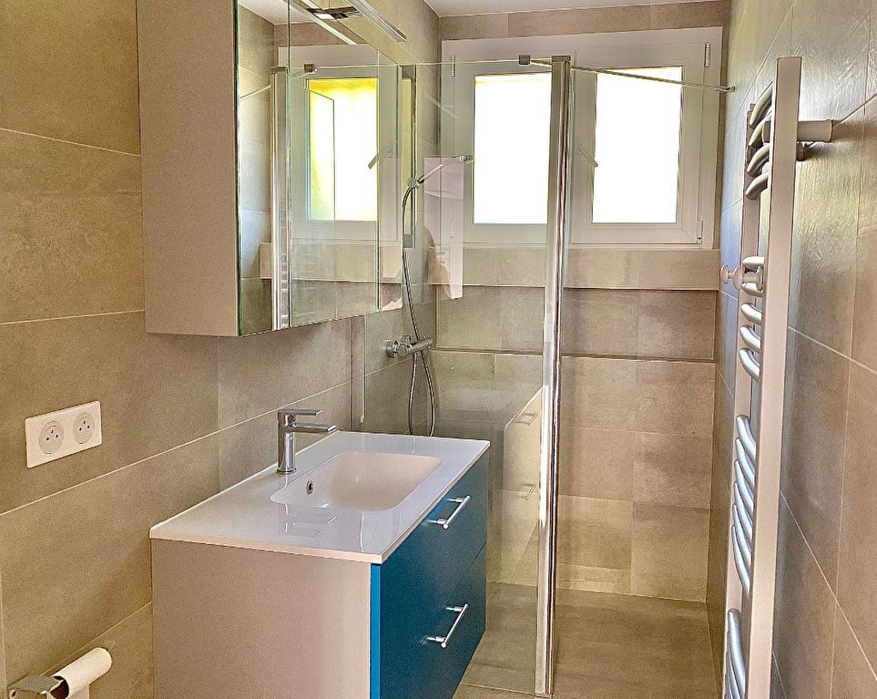 Appartement à louer 1 29.34m2 à Villeneuve-Loubet vignette-5