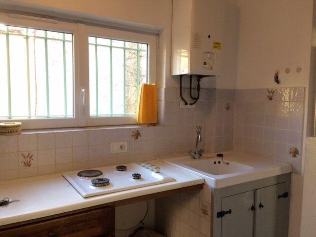 Appartement à louer 2 33.15m2 à Villeneuve-Loubet vignette-5