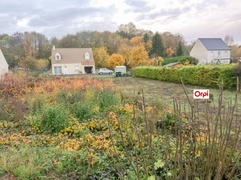 Terrain à vendre 0 670m2 à Méréville vignette-1