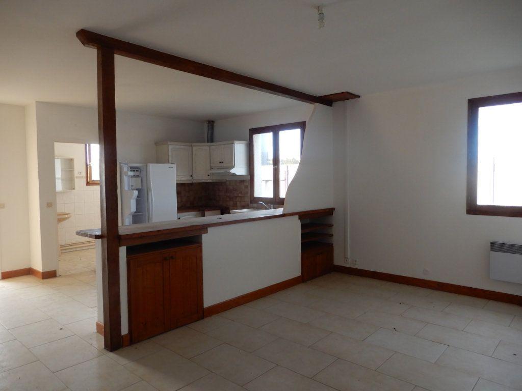 Immeuble à vendre 0 90m2 à Milly-la-Forêt vignette-5