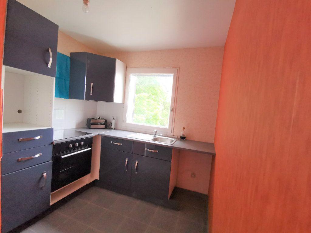 Appartement à vendre 3 57m2 à Baulne vignette-2
