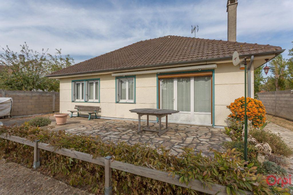 Maison à vendre 5 83m2 à Milly-la-Forêt vignette-9