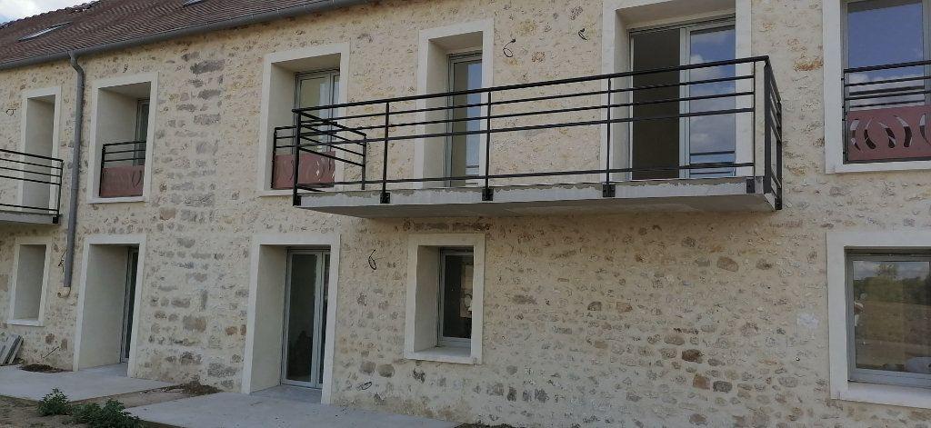 Appartement à vendre 3 63.5m2 à Baulne vignette-3
