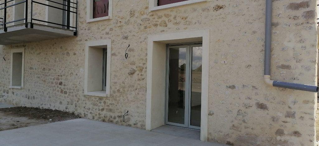 Appartement à vendre 3 63.5m2 à Baulne vignette-4