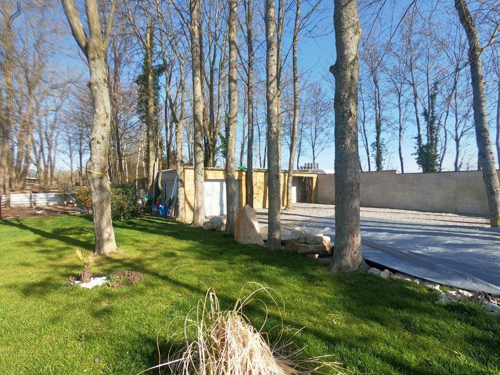 Maison à vendre 9 286.3m2 à La Ferté-Alais vignette-13