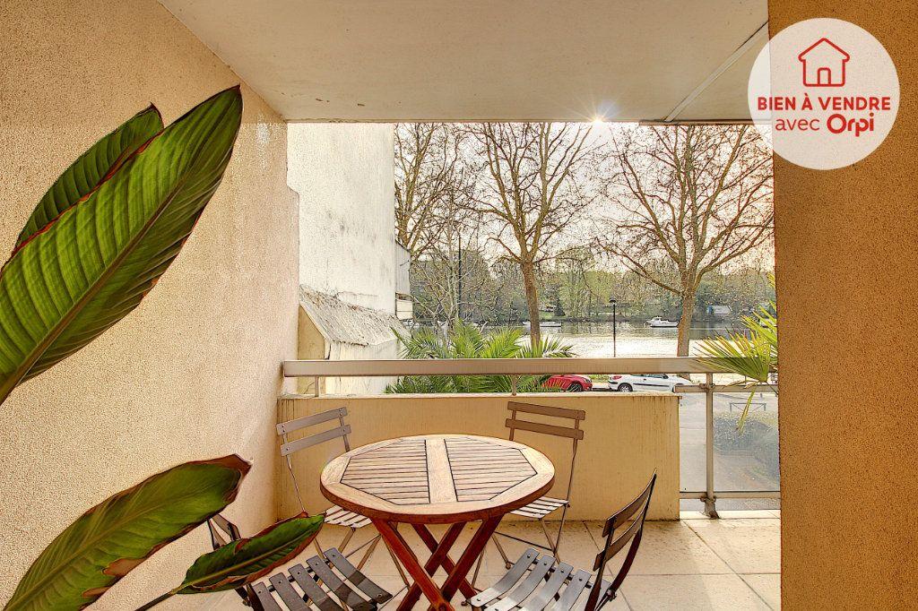 Appartement à vendre 4 96.76m2 à Nantes vignette-1