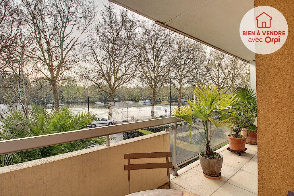 Appartement à vendre 4 96.76m2 à Nantes vignette-2