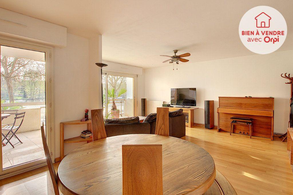 Appartement à vendre 4 96.76m2 à Nantes vignette-3