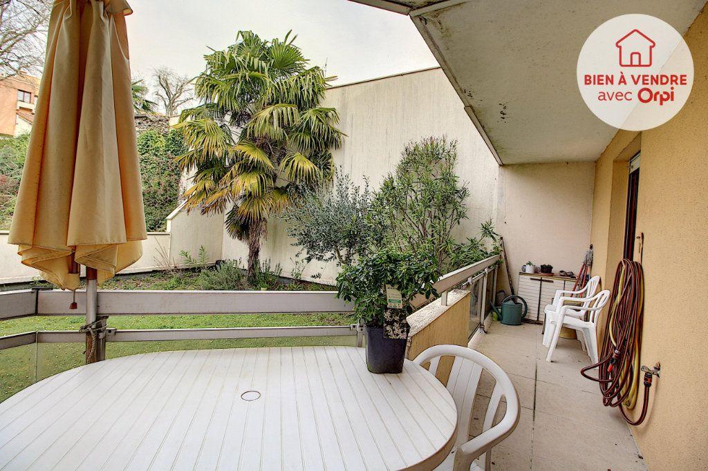Appartement à vendre 4 96.76m2 à Nantes vignette-10