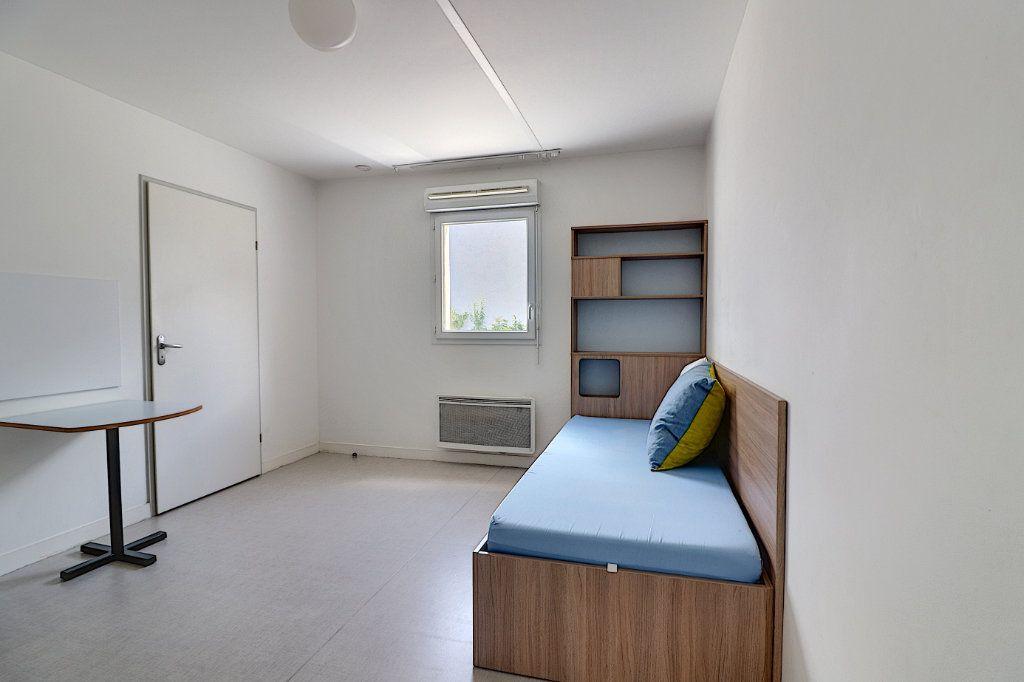 Appartement à vendre 1 24.25m2 à Nantes vignette-1