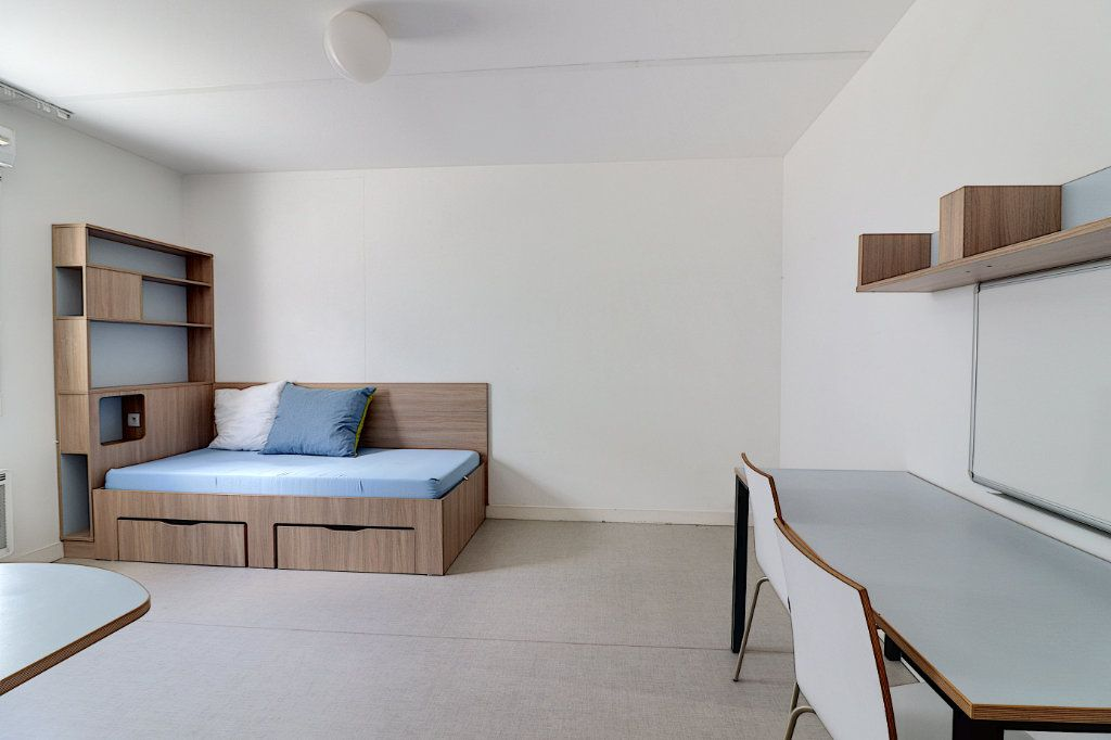 Appartement à vendre 1 24.25m2 à Nantes vignette-2