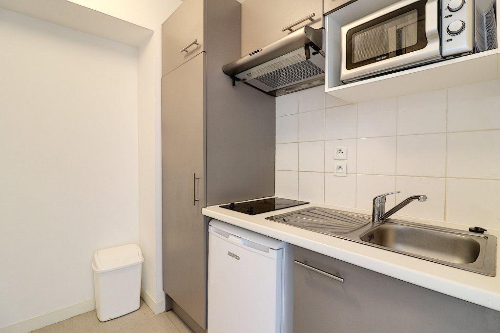 Appartement à vendre 1 24.25m2 à Nantes vignette-3