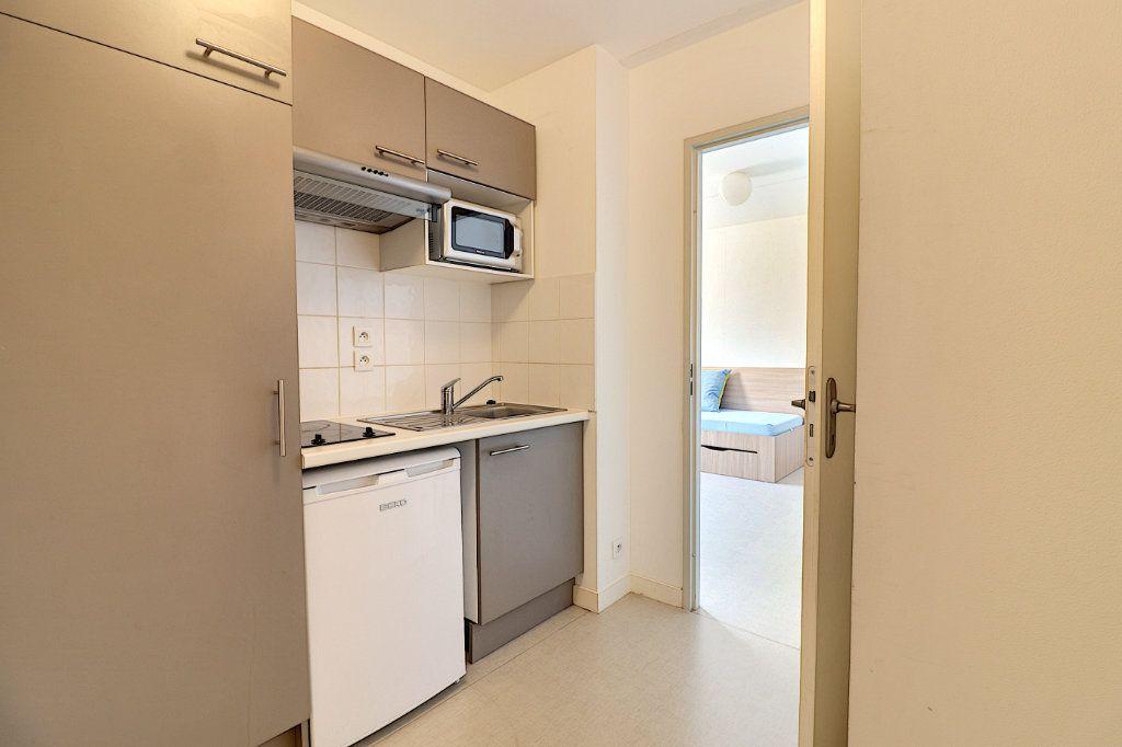 Appartement à vendre 1 24.25m2 à Nantes vignette-4