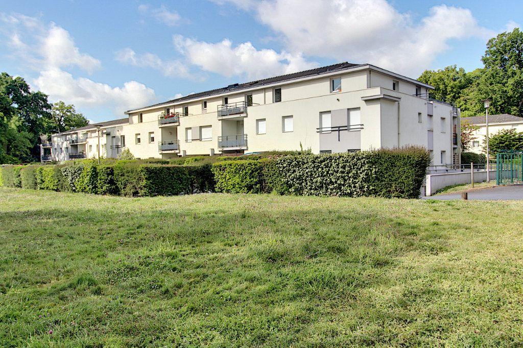 Appartement à vendre 3 88m2 à Nantes vignette-1