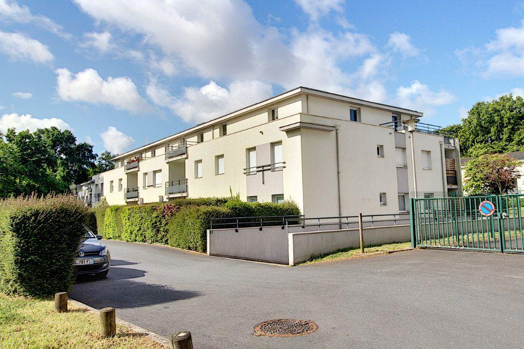 Appartement à vendre 3 88m2 à Nantes vignette-4