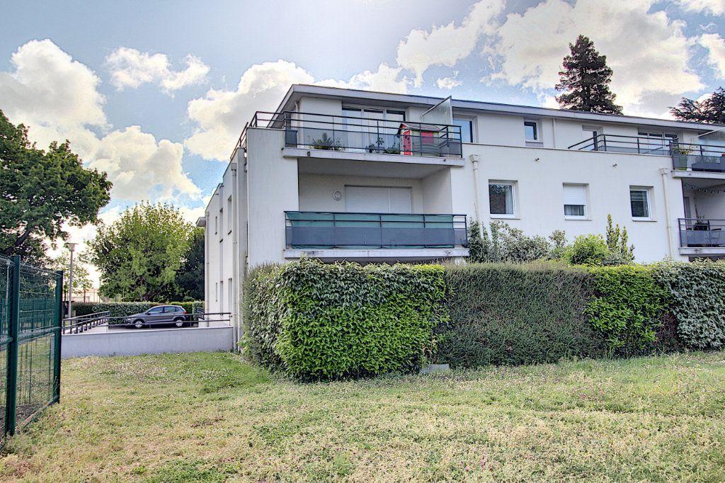 Appartement à vendre 3 88m2 à Nantes vignette-7