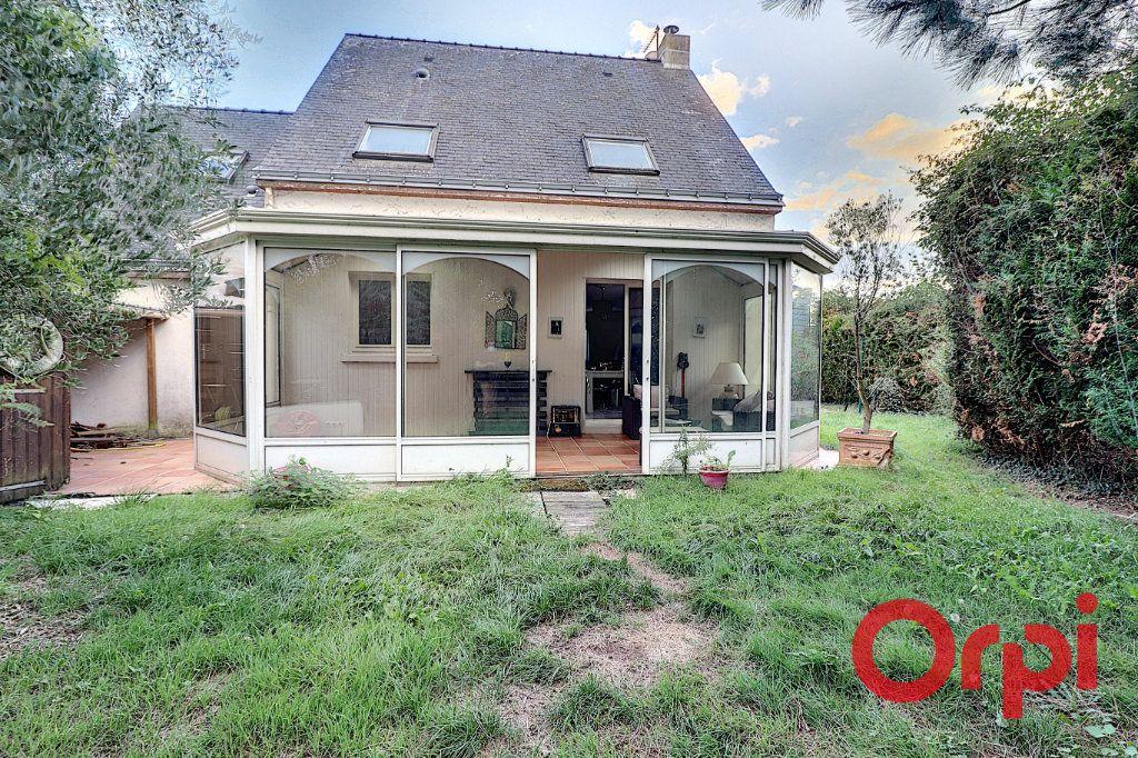 Maison à vendre 4 120m2 à Sainte-Luce-sur-Loire vignette-1