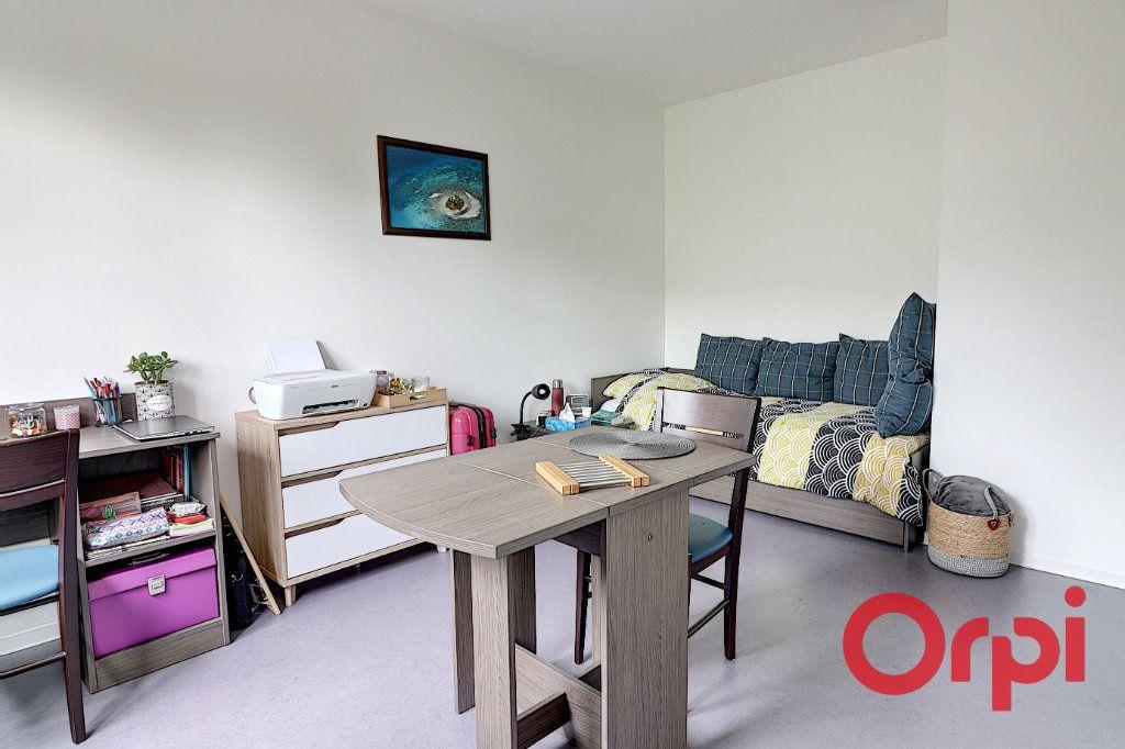Appartement à vendre 1 21.37m2 à Nantes vignette-2