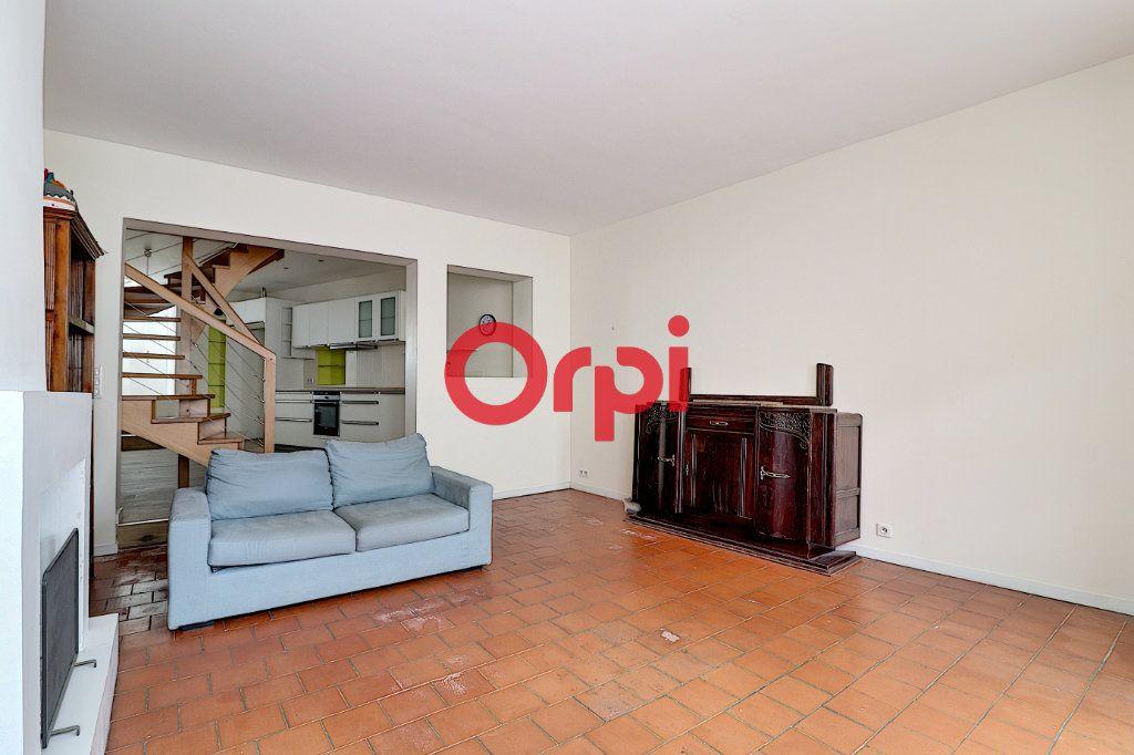 Maison à vendre 5 120m2 à Nantes vignette-1