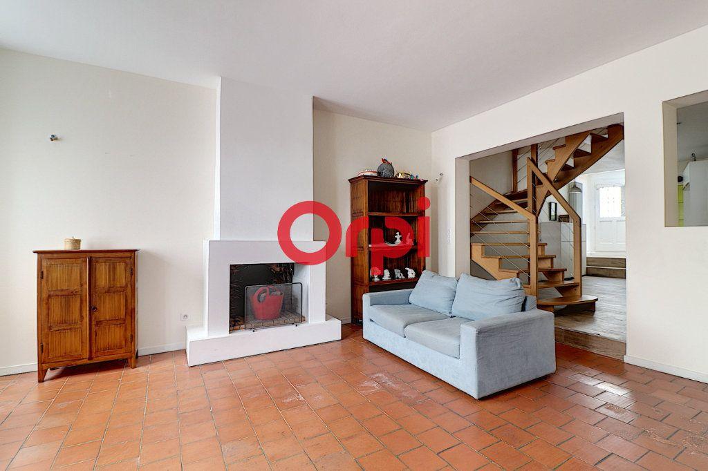 Maison à vendre 5 120m2 à Nantes vignette-2