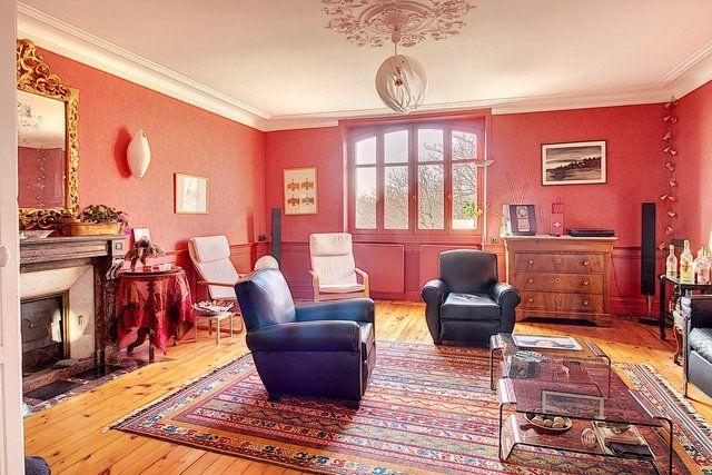 Appartement à vendre 6 158m2 à Nantes vignette-4